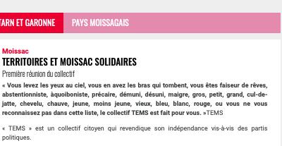 Le Petit Journal – 25 janvier 2019